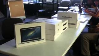 South-Doyle High teachers to receive now technology
