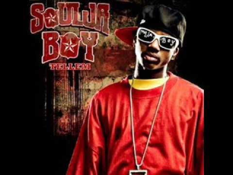 Soulja Boy - Soulja Girl