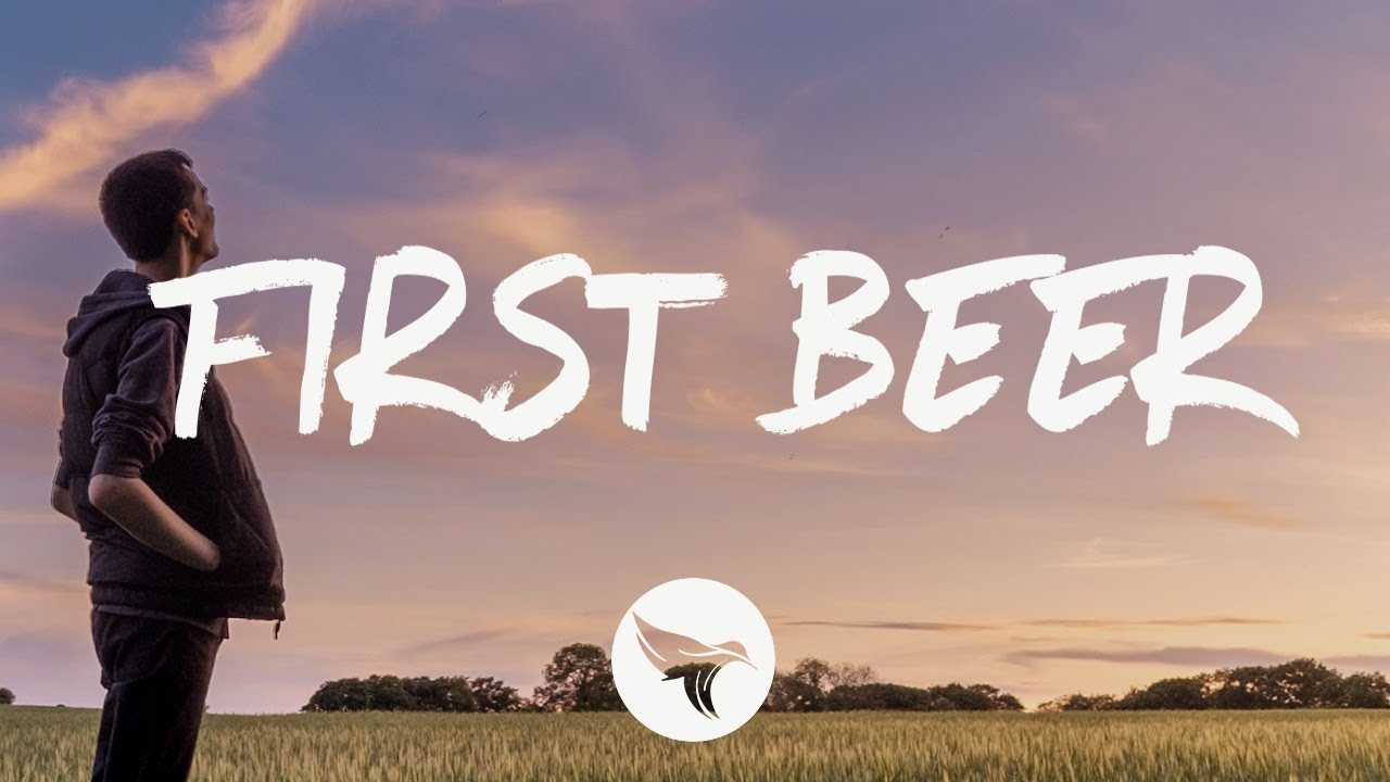 LANCO - First Beer (Lyrics)