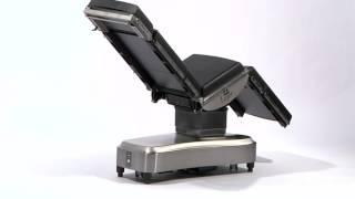 видео Операционные столы