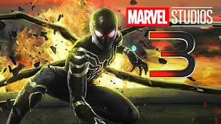 Why Marvel Can Save Spider-Man in The MCU - Avengers Marvel Phase 4
