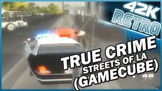 I Am THE Law #2 - True Crime: Streets of LA (Nintendo Gamecube)