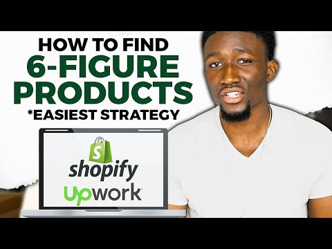 Don't Do Product Research! Do This | New Shopify Product Research 2019 thumbnail