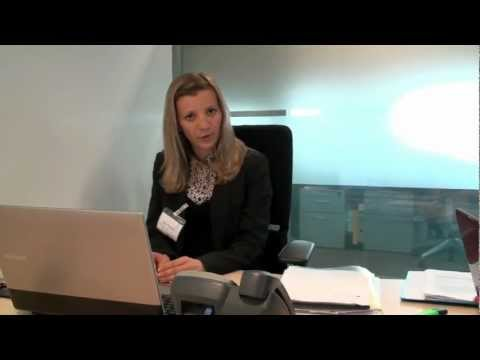 TD&A - How I got an Intern job in Accountancy