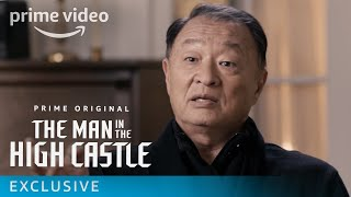The Man In The High Castle Season 3 - Life In The High Castle: Nobusuke Tagomi | Prime Video