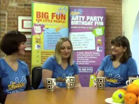 Four Mums talk about how it really feels to start running  your own Creation Station franchise .