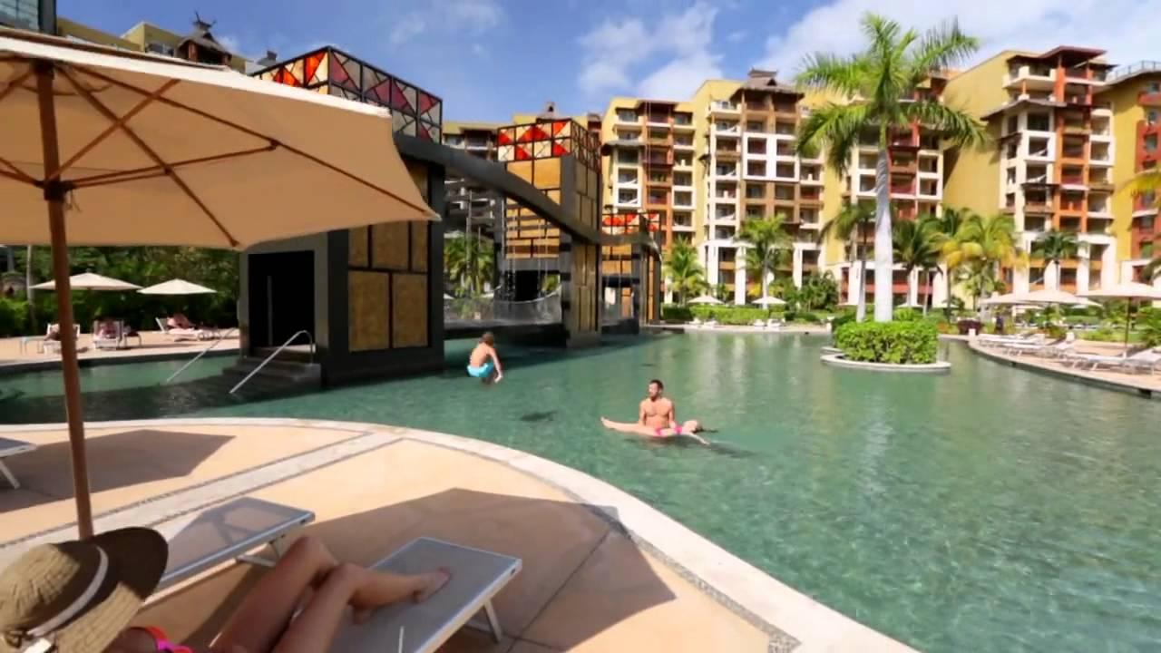 hotel todo incluido en el caribe villa del palmar canc n On villas todo incluido