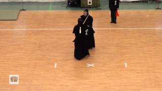 The 62nd All Japan Kendo Championships — FINAL