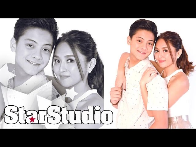 Behind The Scenes with KathNiel | StarStudio Cover Shoot