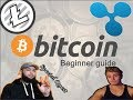 Beginner: How To Read Cryptocurrency Bitcoin Graphs 101. Guest Speaker! (Litecoin & Ripple Analysis)