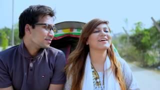 Orom Takio Na Bangla Music Video   Nine and A Half 2015 HD 1080p