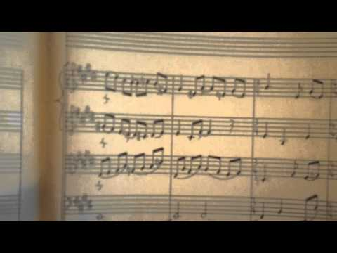 Concerto For Harpsichord And String Orchestra-1992 Pt. 1