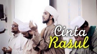 Gambar cover Majlis Cinta Rasul: Marhaban Ya Ramadhan - Darul Muhibbin