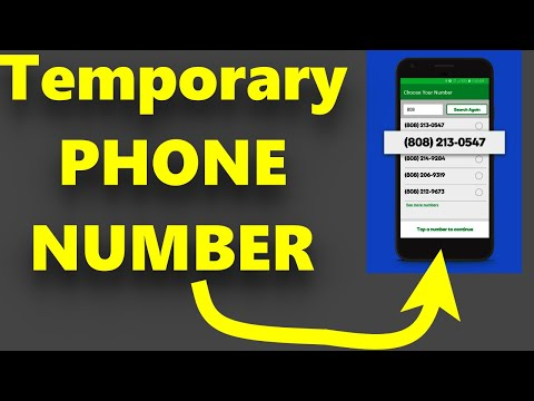 Temporary USA Phone Number Unlimited Numbers for Calling and Messaging#USA#Number.