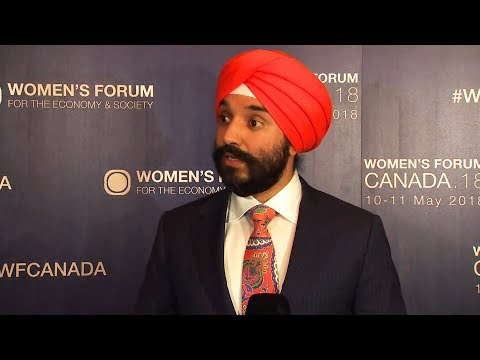 Minister Bains asked to remove turban by airport security
