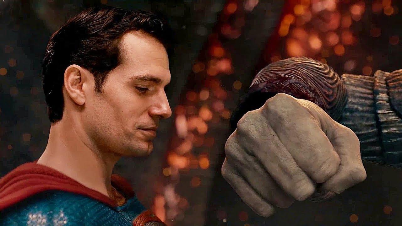 The Final Battle [Part 1] | Justice League