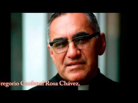 Beato Mons. Oscar Arnulfo Romero opina sobre Cardenal Rosa Chávez.