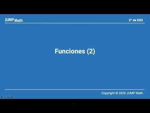 2. Unidad 6. Funciones II
