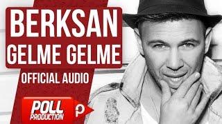 Berksan - Bugün Olalım Mı? - (Official Audio)