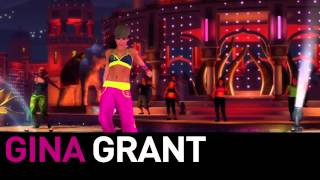 Zumba Fitness Core - Gameplay Trailer for Kinect for Xbox 360
