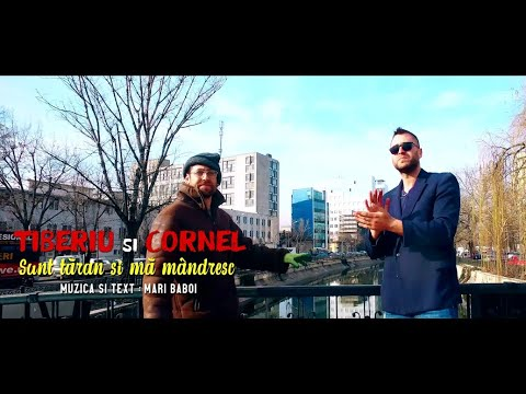 Download TIBERIU SI CORNEL - SUNT TARAN SI MA MANDRESC (VIDEO OFICIAL 2019)