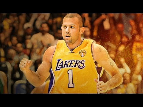Jordan Farmar Prime Highlights