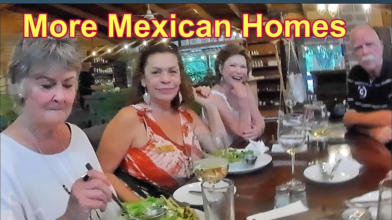 More Mexican Retirement Homes
