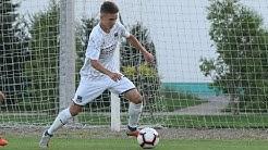 Дмитрий Падерин - автор лучшего гола марта 2020