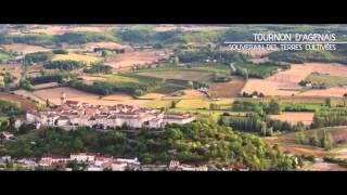 Lot-et-Garonne, villages et bastides