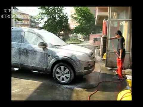 Bora Car Wash Professional Car Care Service Car Wash Youtube