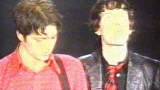 Pulp - Do You Remember The First Time (live 1994)