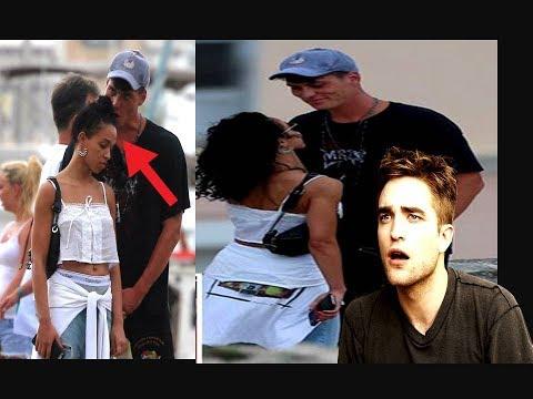 FKA Twigs With Her New Boyfriend After Split With Robert Pattinson ?