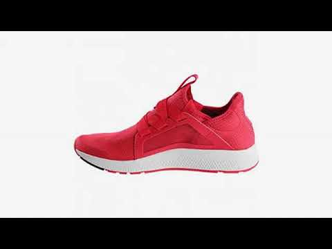 reputable site c673c f70ca Must See Shoe Review 2018! adidas Originals Womens Edge Lux W Running  Shoe, BlackWhiteDGH Soli.