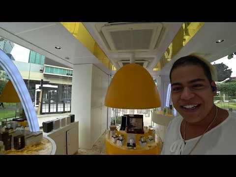 1000 Hello's😃WALK In BGC In Metro Manila -Philippines Fun
