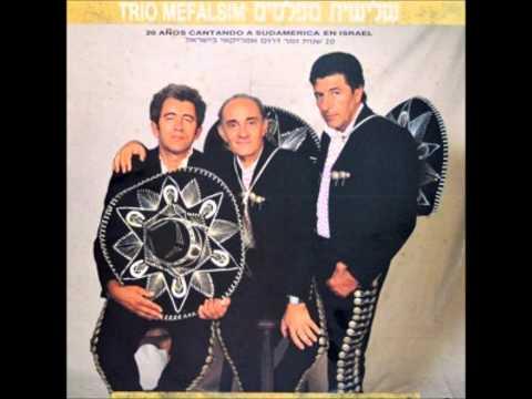 שלישית מפלסים -נשקיני הרבה- 20 שנות זמר דרום אמריקאי בישראל