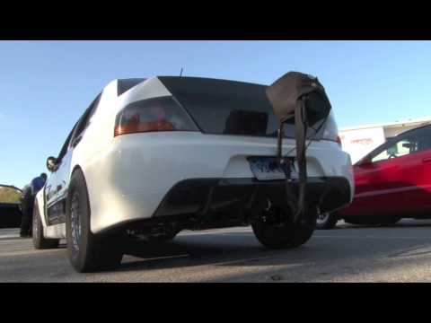Nyce1s - RRT Motorsports True Street 8 Second Mitsubishi Evolution…2016 World Cup Finals