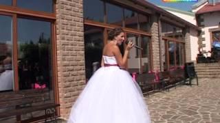 Свадебный сюрприз-Песня невесты жениху