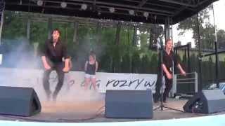 PAMELA - Do nieba bram cover zespołu CamaSutra(koncert w Magnolii) Bystrzyca k.Trzemeszna
