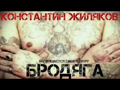Константин Жиляков - Бродяга (Саше Северу)