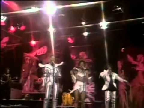LaBelle Lady Marmalade (Live 1975)