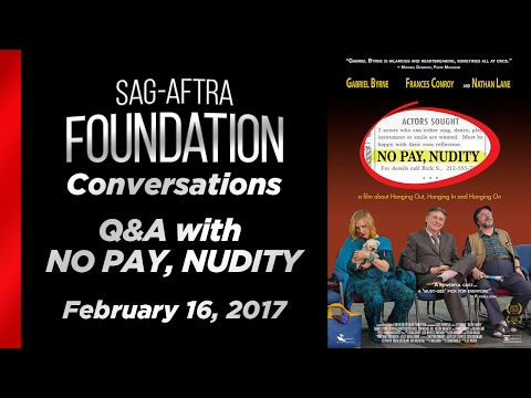 Q&A with NO PAY, NUDITY