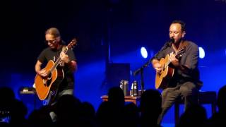 Video Dave Matthews & Tim Reynolds - Why I Am - Philadelphia 06-03-2017 download MP3, 3GP, MP4, WEBM, AVI, FLV Februari 2018