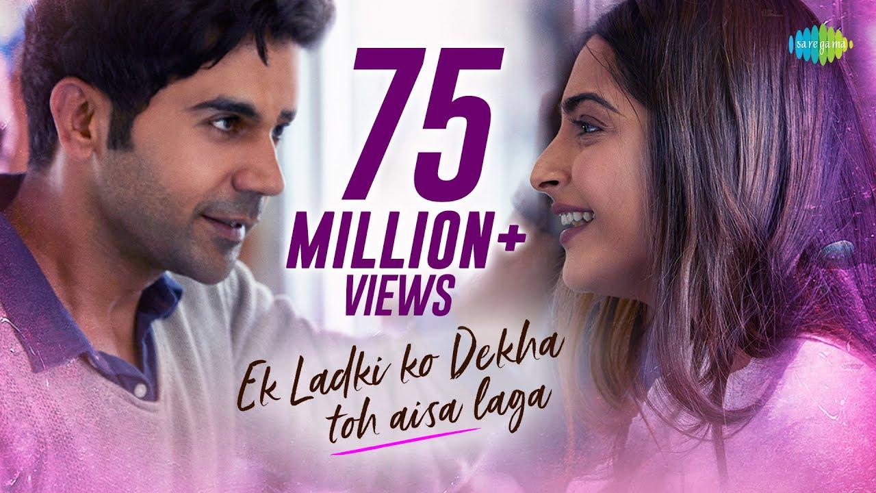 Ek Ladki Ko Dekha Toh Aisa Laga title song: Anil Kapoor's iconic