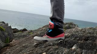 Skat3er *** | Shoeplay by the sea