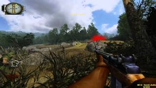 Men of Valor - Part 1-4-2 - Da Nang - Operation Starlite