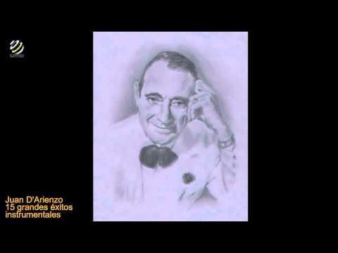 Juan D'arienzo 15 Grandes Éxitos Instrumentales
