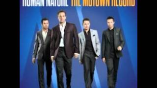 Human Nature - Just My Imagination (Running Away With Me)