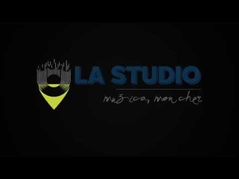 La Studio #004  -  Christian Lepah & Onuc Part 3