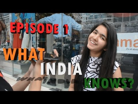 What India Knows? Episode 1 - State Abbreviations