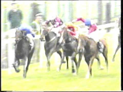 1998 - Royal Ascot - Coronation Stakes - Exclusive